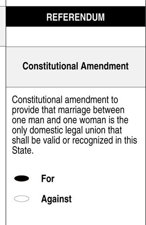 vote FOR marriage 3
