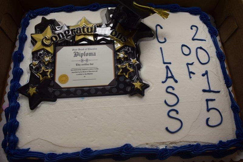 Union Chapel Grads 2015 5