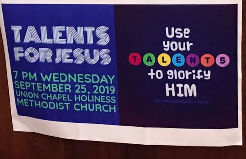 talents-for-jesus