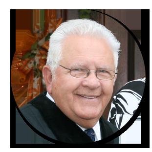 The Reverend Willie Scott Jr.